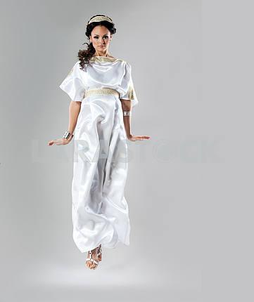 Ancient Rome women - Goddess