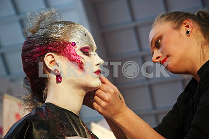 Days of Beauty and Fitness,beautify in action,Zagreb,22