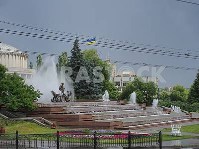 Fountain of Sadko