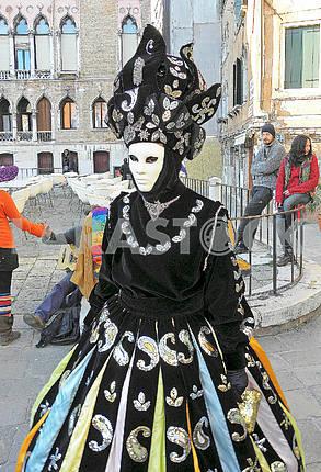 Carnival in Venice,Italy,Europe,29
