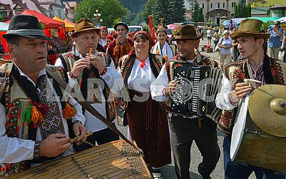 Folklore ensemble