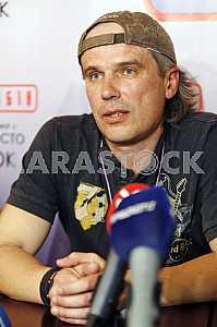 Alexey Zvolinsky