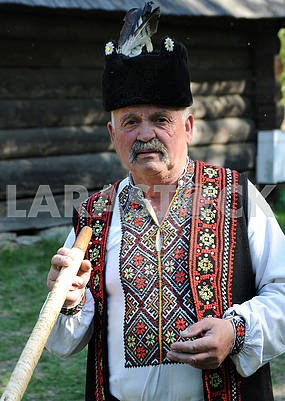 "Festival of Hutsul culture ""GrazhdaFest"""