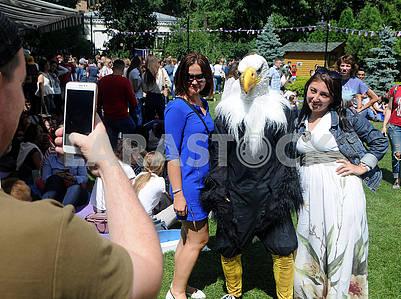 USA Independence Day Celebrations
