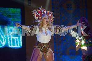 Concert Olga Polyakova