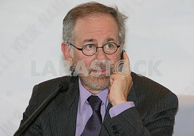 Steven Spielberg - American film director, screenwriter