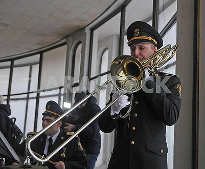 Orchestra of the National Guard of Ukraine