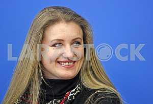 Oksana Stebelskaya
