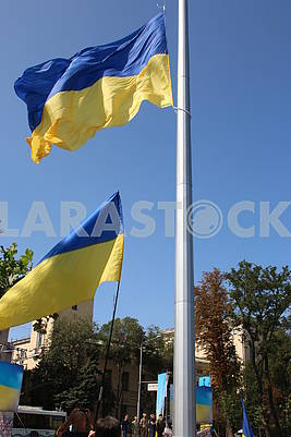 Flags of Ukraine