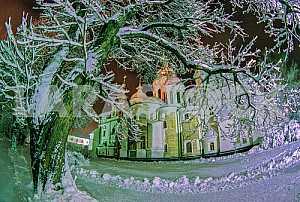 Hagia Sophia (St. Sophia Cathedral)