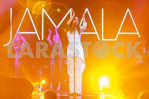 Concert Jamala 23/05/2016