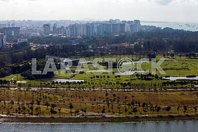Golf Club in Singapore
