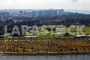Golf Club in Singapore