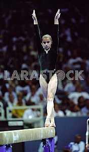 Liliya Podkopayeva