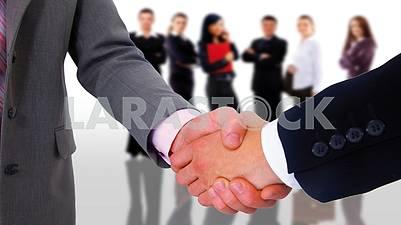 Business, business people, meingsings.