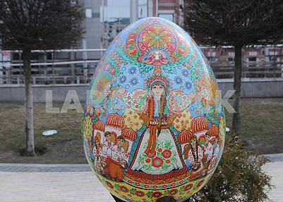 All-Ukrainian Festival of Easter eggs