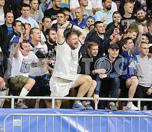 Champions League Dinamo Napoli