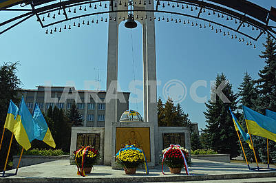 Celebration of the Independence Day of Ukraine