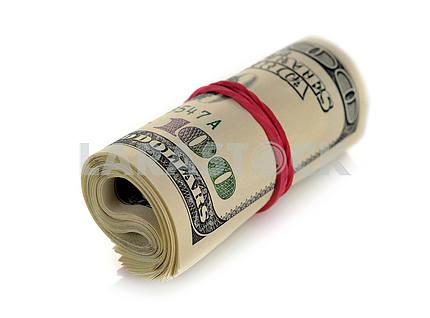 Roll of money