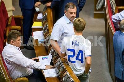 Andrey Parubiy