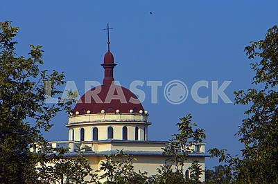 Church of Christ the King in Ivano-Frankivsk, Ukraine