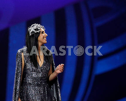 Jamala at the Eurovision Song Contest