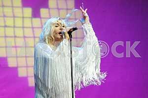 Singer Iryna Bilyk