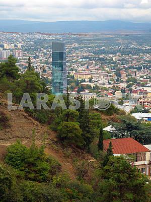 Hotel Biltmore, Tbilisi