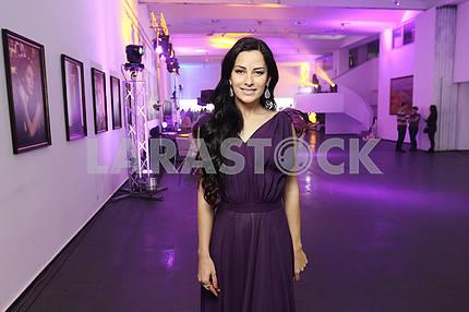 """Miss Ukraine 2007"" Lika Roman"