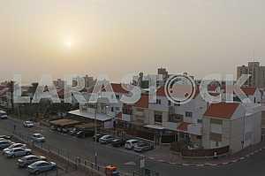 Residential complex in Eilat