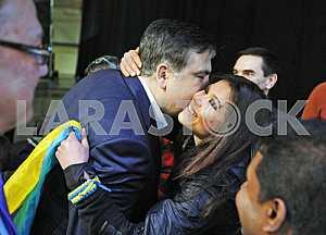 Anti-Corruption Forum in Kiev