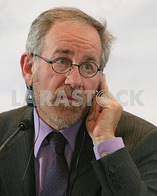Steven Spielberg - American film director, screenwriter, producer and editor