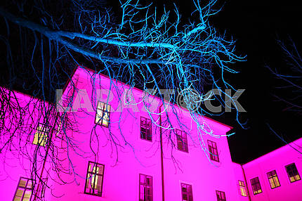 Festival of Lights,Laser Story,Zagreb,2017.,25