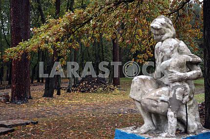 Soviet sculpture