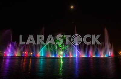 Fountain Roshen