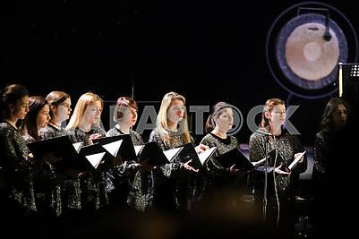 Municipal Chamber Choir - Kiev
