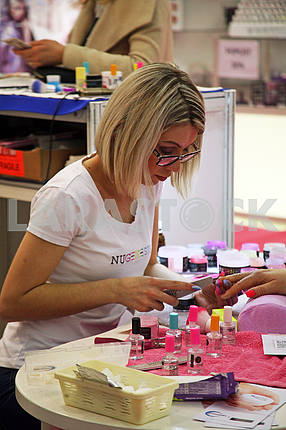 Days of Beauty and Fitness,beautify in action-manicure,Zagreb,45