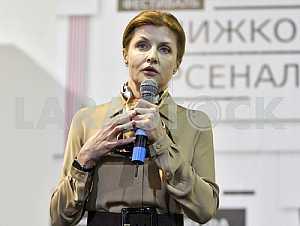 Marina Poroshenko