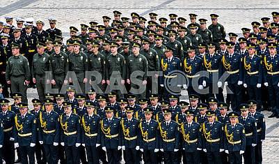Warriors Border Guards