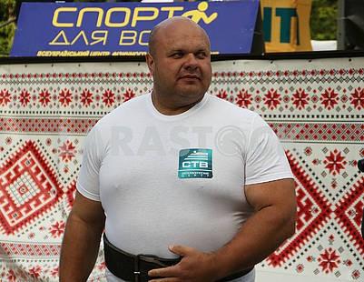 Alexander Pekanov