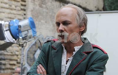 Boris Orlov