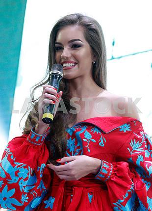 Alexandra Kucherenko,vertical portrait