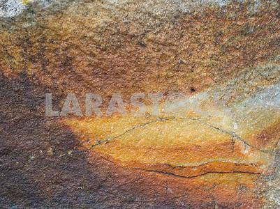 Granite stone, background