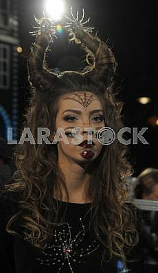Contest among make-up artists and make-up artists for the best image in Kiev