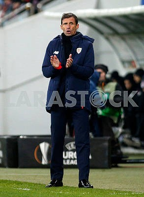 Jose-Angel Siganda, Athletic coach