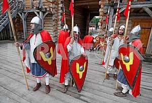"Festival ""Folk Tales of the Ancient Kyiv"" in Kopachiv"