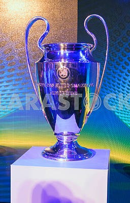 Cup of the Champions League