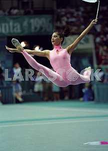 Olena Vitrychenko