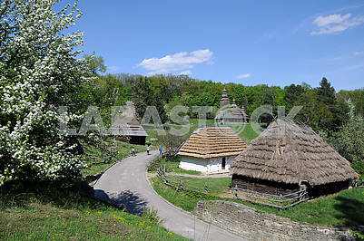 National Museum of Folk Architecture and Life of Ukraine