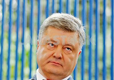 Press Conference of President of Ukraine